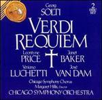 Verdi: Requiem [1977 Recording]