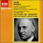Verdi: Requiem Italian Orchestral Works