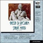 Verdi: Requiem/Rossini: Stabat Mater