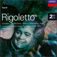 Verdi: Rigoletto - Aldo Protti (vocals); Cesare Siepi (vocals); Dario Caselli (vocals); Fernando Corena (vocals); Giulietta Simionato (vocals);...