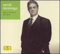 Verdi: The Tenor Arias - Alfred Walker (vocals); Antonio Savastano (vocals); Carlos Alvarez (vocals); Cristina Deutekom (vocals);...