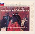 Verdi: Un Ballo in Maschera [1960-61 Recording]