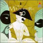 Verdi: Un Ballo in Maschera - Barry Banks (tenor); Elena Zaremba (vocals); Gwynne Howell (bass); María Bayo (soprano); Michele Crider (soprano);...