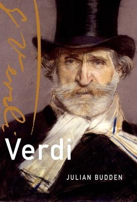 Verdi - Budden, Julian
