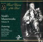 Verdi's Masterworks, Vol. 2