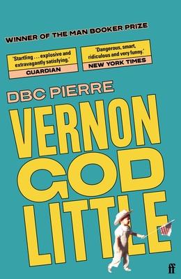 Vernon God Little - Pierre, DBC