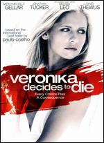 Veronika Decides to Die - Emily Young