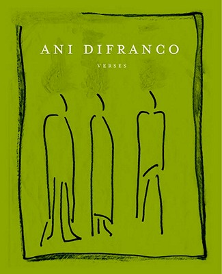 Verses - Difranco, Ani