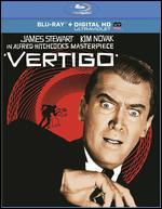 Vertigo [Includes Digital Copy] [UltraViolet] [Blu-ray]