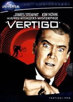 Vertigo [Includes Digital Copy] - Alfred Hitchcock