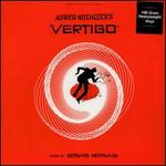 Vertigo [Original Motion Picture Soundtrack] [Coloured Vinyl]