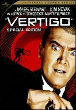 Vertigo [WS] [2 Discs]
