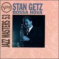 Verve Jazz Masters 53: Bossa Nova - Stan Getz