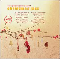 Verve Presents: The Very Best of Christmas Jazz - Various Artists