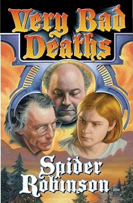 Very Bad Deaths - Robinson, Spider