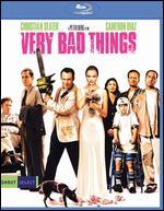 Very Bad Things [Blu-ray] - Peter Berg