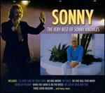 Very Best of Sonny Knowles