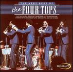 Very Best of the Four Tops