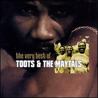 Very Best of Toots & the Maytals [Polygram] - Toots & the Maytals