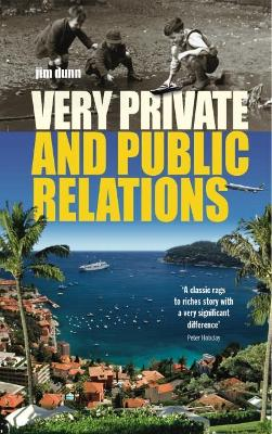 Very Private and Public Relations - Dunn, Jim