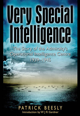 Very Special Intelligence - Beesley, Patrick