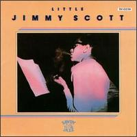 Very Truly Yours - Jimmy Scott