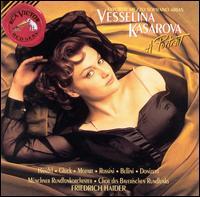 Vesselina Kasarova: A Portrait - Andreas Schulist (tenor); Barbara Müller (counter tenor); Dankwart Siegele (tenor);...