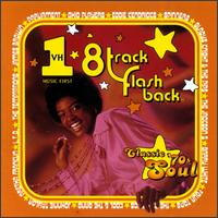 VH1 8-Track Flashback: Classic 70's Soul music by Various Artists