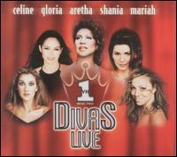 VH1 Divas Live - Various Artists