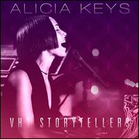 VH1 Storytellers [DVD+CD] - Alicia Keys