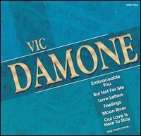 Vic Damone [Madacy] - Vic Damone
