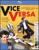 Vice Versa [Blu-ray] - Brian Gilbert