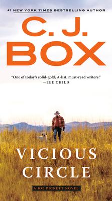 Vicious Circle - Box, C J