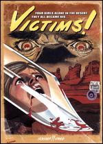 Victims! - Jeff Hathcock