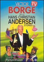 Victor Borge Tells Hans Christian Andersen Stories, Vol. 3