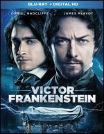 Victor Frankenstein [Blu-ray]