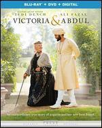 Victoria and Abdul [Blu-ray]
