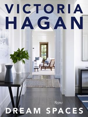 Victoria Hagan: Dream Spaces - Hagan, Victoria, and Colman, David