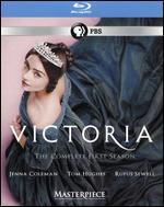 Victoria: Season One [Blu-ray] [3 Discs]
