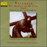 Victoria: The Mystery of the Cross, Vol. 2