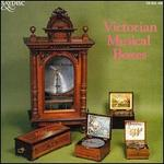 Victorian Musical Boxes