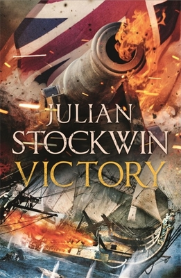 Victory: Thomas Kydd 11 - Stockwin, Julian