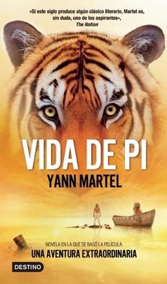 Vida de Pi - Martel, Yann