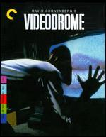 Videodrome [Criterion Collection] [Blu-ray]