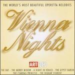Vienna Nights - Eberhard Büchner (vocals); Elisabeth Ebert (soprano); Elka Mitzewa (vocals); Friederike Apelt (vocals); Hannelore Geiler (vocals); Hannerose Katterfeld (vocals); Hans Kraemmer (vocals); Harald Neukirch (vocals); Ingeborg Wenglor (vocals)