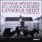 Viennese Miniatures by Lanner & Schubert