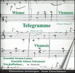 Viennese Telegramme