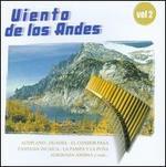 Viento De Los Andes Vol. 2