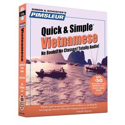 Vietnamese, Q&S - Pimsleur