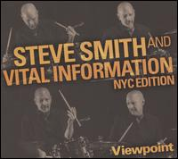 Viewpoint - Steve Smith/Vital Information
